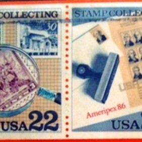 1986 - Stamp Collecting  II