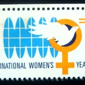 1975 - International Women's Year