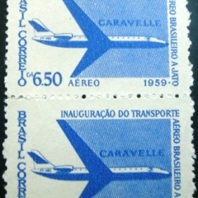 1959 - Caravelle